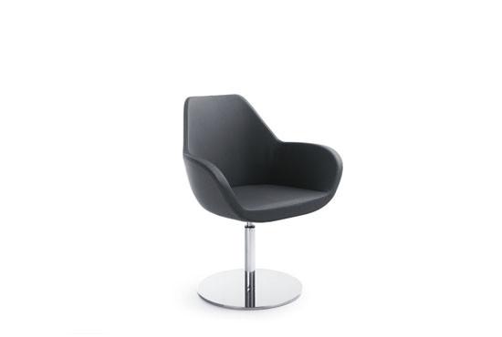 Design Sessel FAN 10R