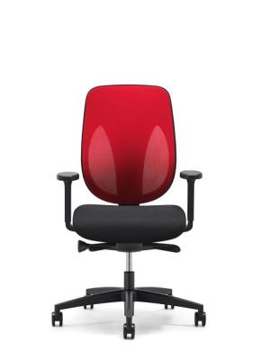 Bürodrehstuhl GIROFLEX 353 3D Gewirk