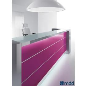 Design Reception - Empfangstheke VALDE 02